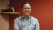 Dr. Gotkiewicz, CCP Mt. Lebanon doctor