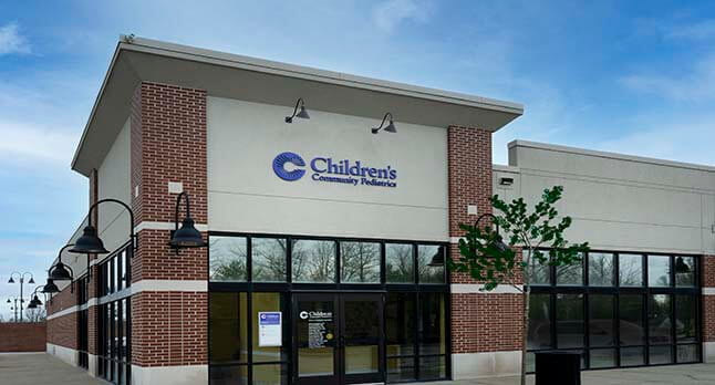CCP - Bellevue Pediatric Associates, Richland Office