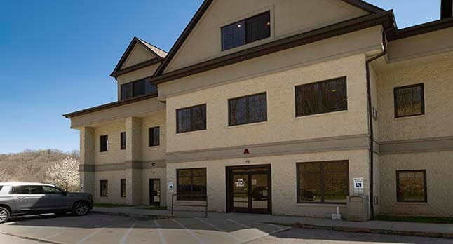 CCP - GIL, Murrysville Office
