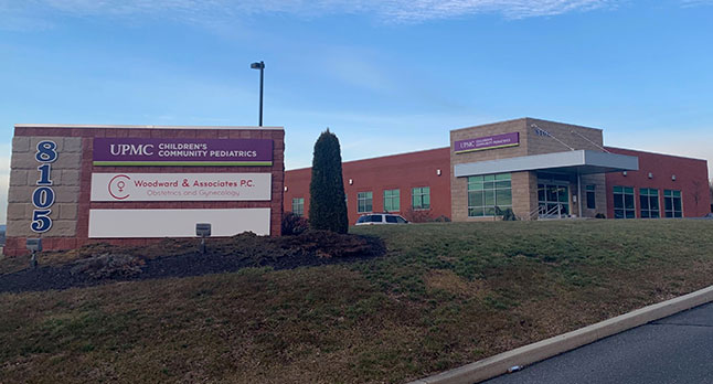 UPMC Children's Community Pediatrics – Hummelstown