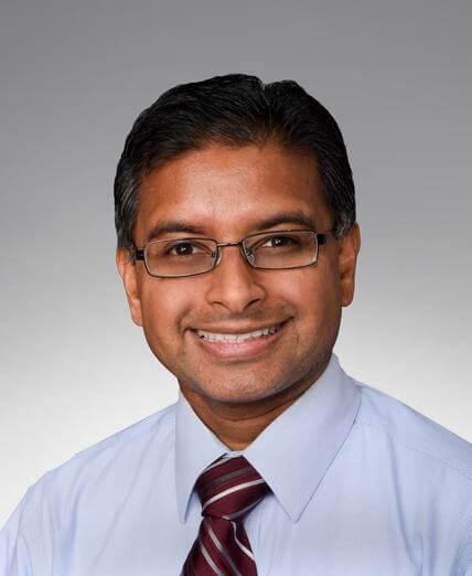 Mohamed Azad, MD at Children's Community Pediatrics